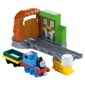 Thomas' Rock Mining Adventure - Take N Play