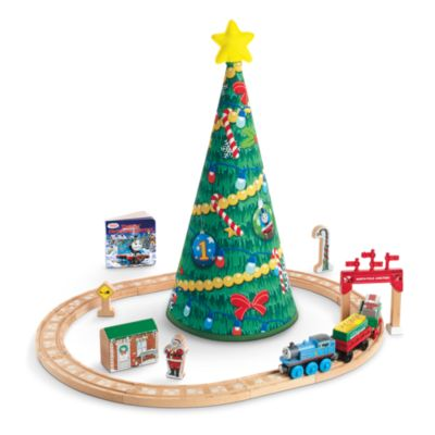 Thomas' Christmas Wonderland Set - Thomas Wooden
