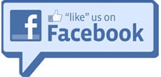 Like Tootally Thomas on Facebook