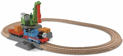 Colin in The Party Surprise - Trackmaster
