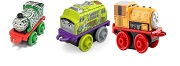 3pK Minis - Spooky Percy,Spooky Diesel 10 and Classic Ben - Thomas Minis