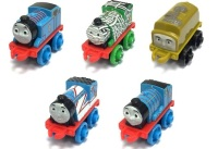 5 Engine Starter Set - Thomas Minis
