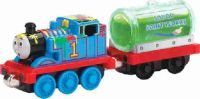 Thomas and the Paint Car - Take Along