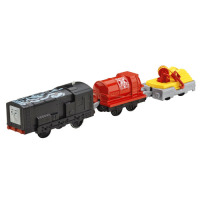 Diesel - Search and Rescue - Trackmaster Revolution