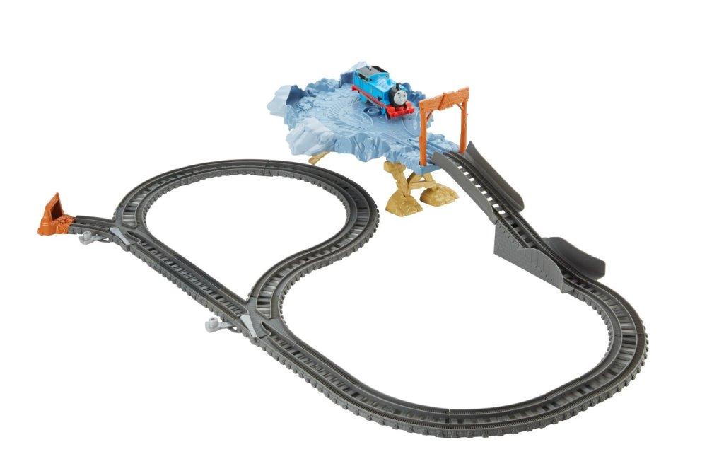 Close Call Cliff Set - Trackmaster Revolution