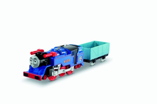 Belle - Trackmaster