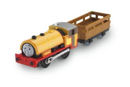 Bill - Trackmaster
