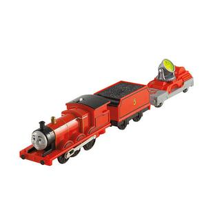 James - Search and Rescue - Trackmaster