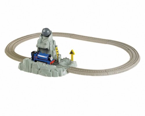 Sir Handel and the Runaway Boulder - Trackmaster