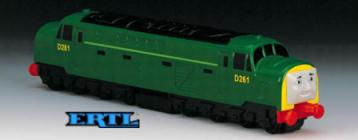 The Diesel - Ertl
