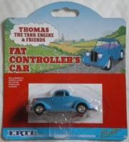 Fat Controllers Car - Ertl