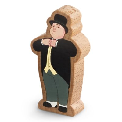 Sir Topham Hatt - Thomas Wooden