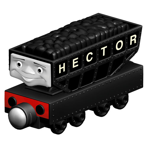 Hector - Take N Play 2015