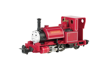 Skarloey - Narrow Gauge - Bachmann Thomas and Friends