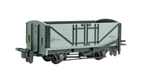 Troublesome Truck - Narrow Gauge - Bachmann