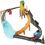 trackmaster(revolution)treasurechaseseta