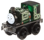 Luke Electrified - Thomas Minis 2016