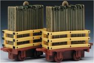 Slate Trucks - Ertl