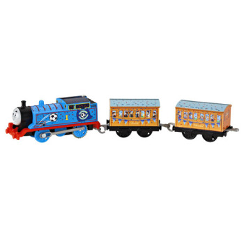 Thomas Blue Team - Trackmaster Revolution