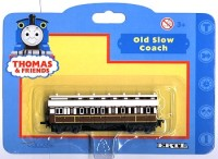Old Slow Coach - Ertl