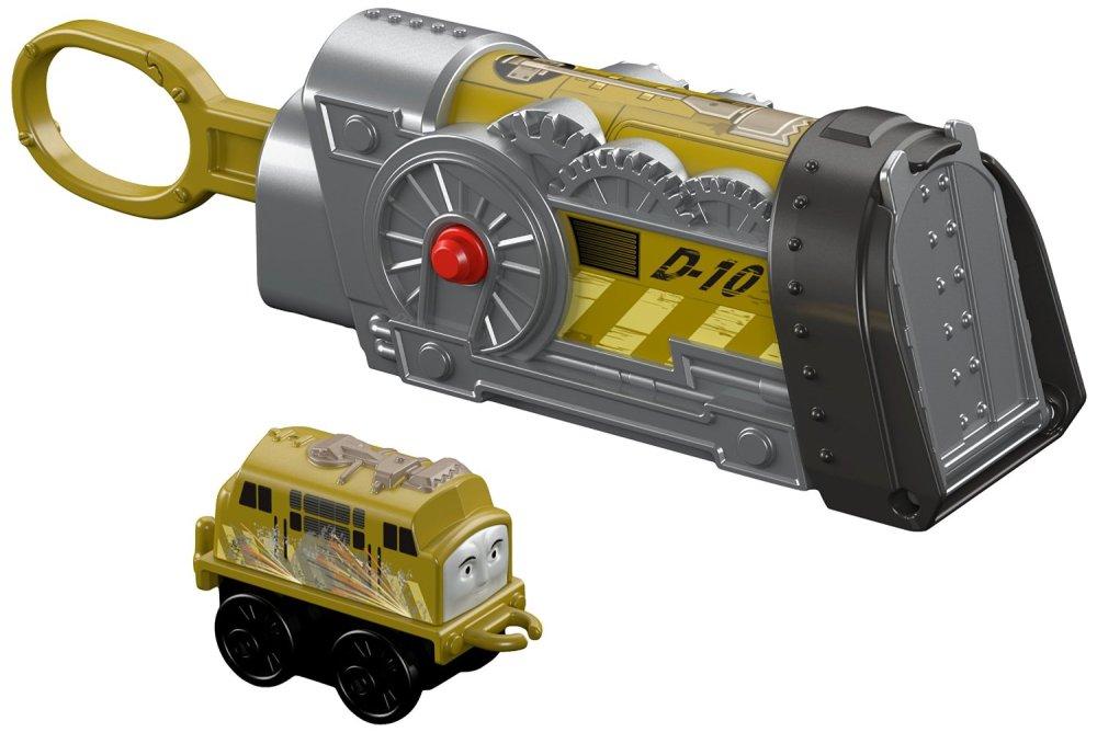 Diesel 10 Minis Launcher - Thomas Minis