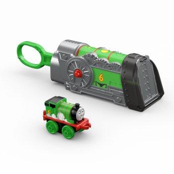 Percy Minis Launcher - Thomas Minis