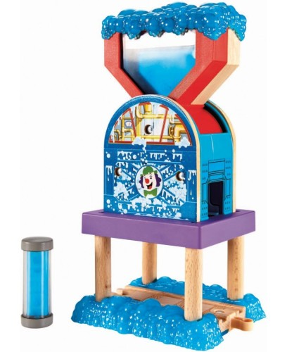 Mr Bubbles Cargo Loader - Thomas Wooden