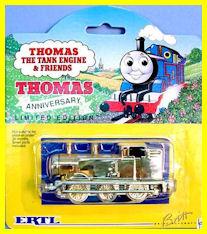 Golden Thomas - Ertl