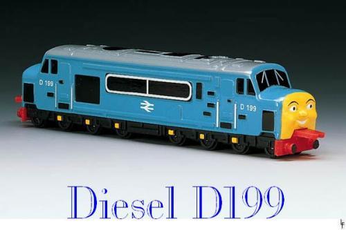D199 - Ertl