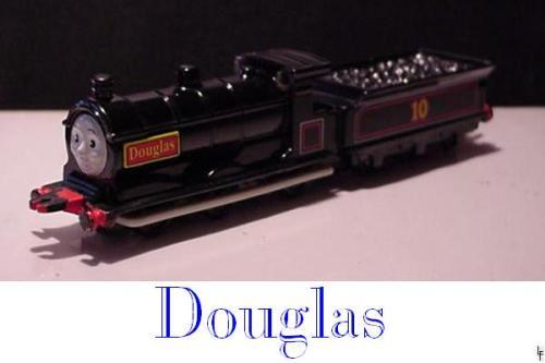 Douglas - Ertl
