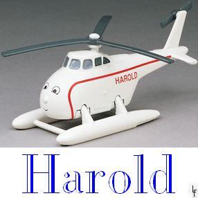 Harold - Ertl