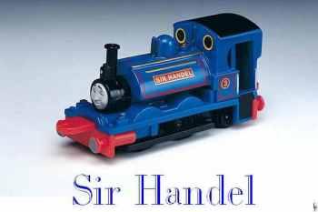Sir Handel - Ertl