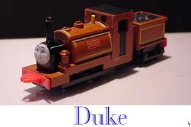 Duke - Ertl