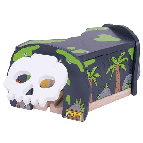 Skull Cave - BigJigs