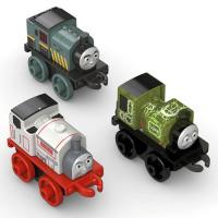2016 3 Pk Minis - Classic Porter , Electrified Luke ,Classic Stanley - Thomas Miinis