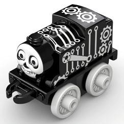 Thomas Spooky - Thomas Minis