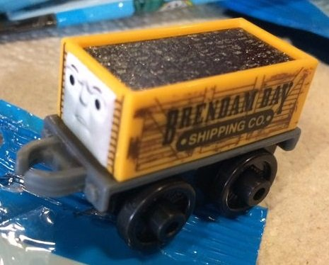 Troublesome Truck - Thomas Minis 2016