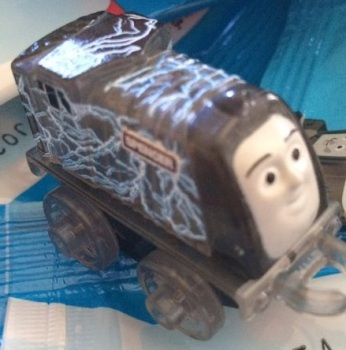 Spencer Electrified - Thomas Minis 2016