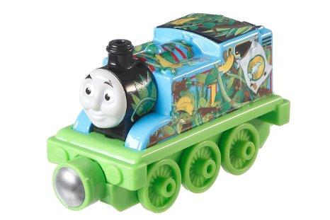 Thomas Jungle Adventure - Take N Play