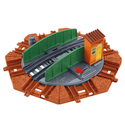 Tidmouth Turntable - Trackmaster Revolution