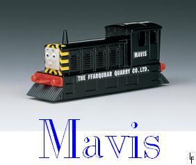 Mavis - Ertl