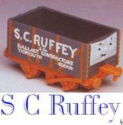 S C Ruffey - Ertl