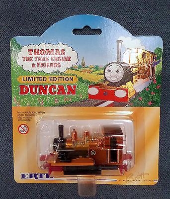 Duncan - Metallic - Ertl