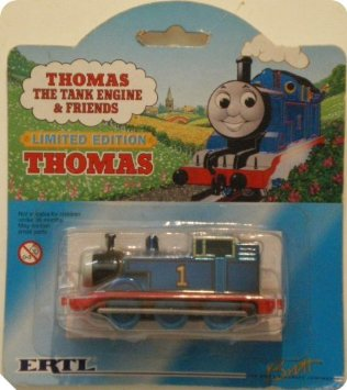 Thomas - Metallic - Ertl