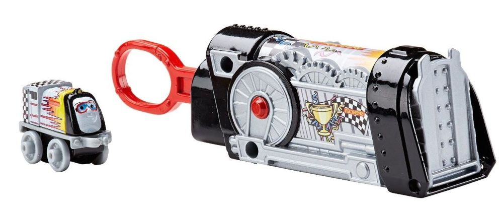 Spencer Minis Launcher - Thomas Minis