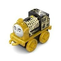 Hiro Electrified - Thomas Minis 2016 /3