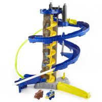 Batcave Playset - Thomas Minis