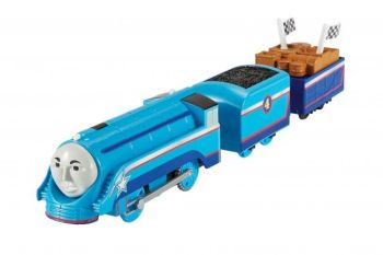 Shooting Star Gordon - Trackmaster Revolution