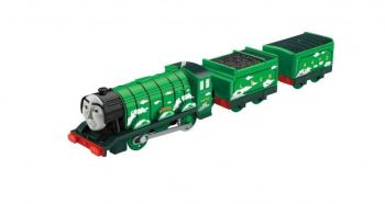 Flying Scotsman - Trackmaster Revolution