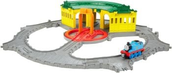 Tidmouth Sheds Adventure Hub 2016 - Take N Play